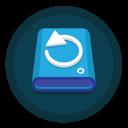 backup ikona