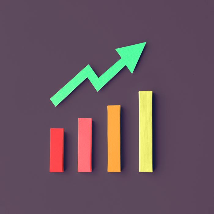 statystki grafika