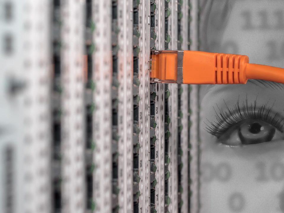 konfiguracja sieci w CentOS 7